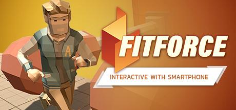 เกมออกกำลังกาย fitforce