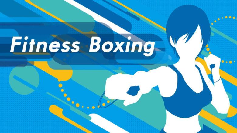 เกมออกกำลังกาย Fitness Boxing
