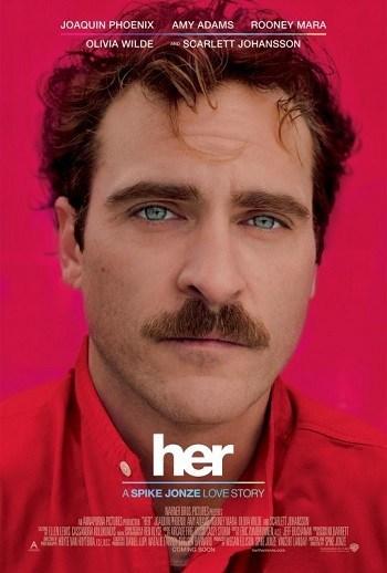 หนัง Netflix Her