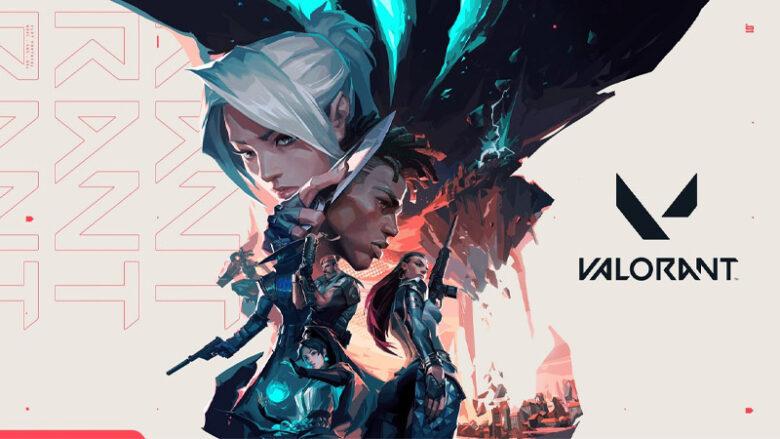 เกมออนไลน์ 2020 Valorant