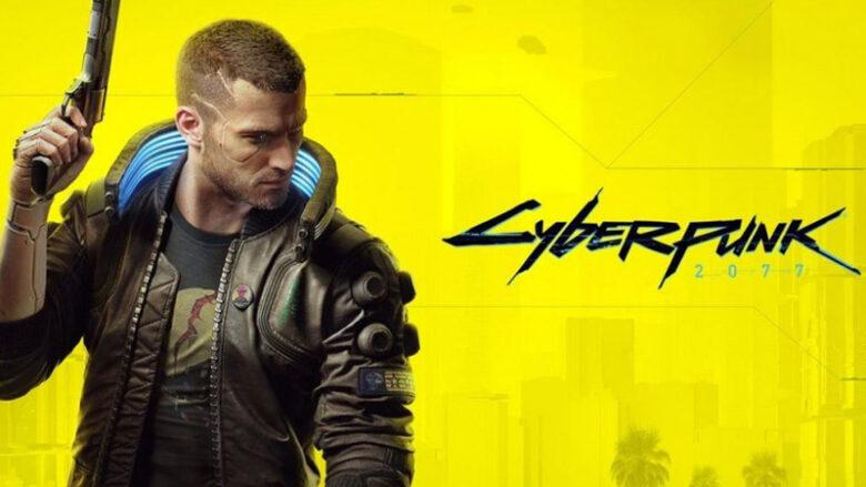 เกมออนไลน์ 2020 cyberpunk 2077