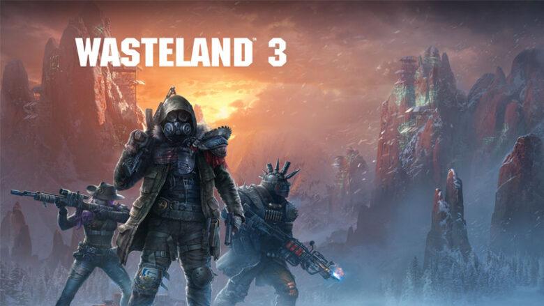 เกมออนไลน์ 2020 wasteland