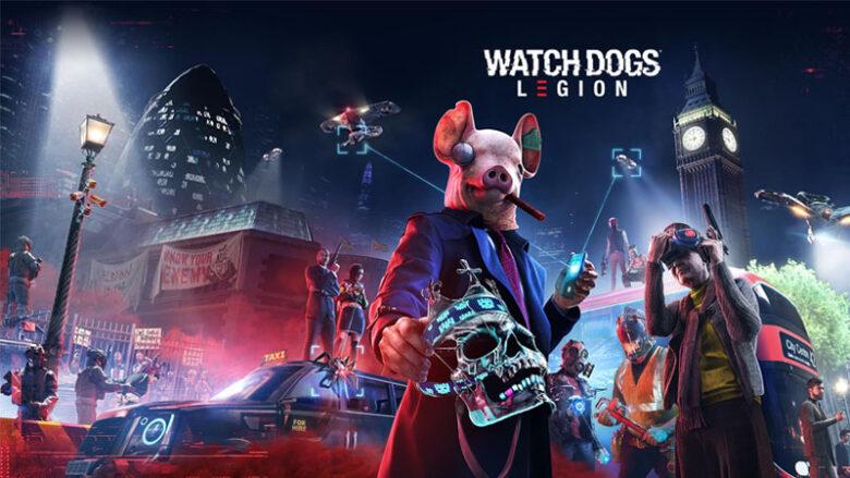 เกมออนไลน์ 2020 watch dogs