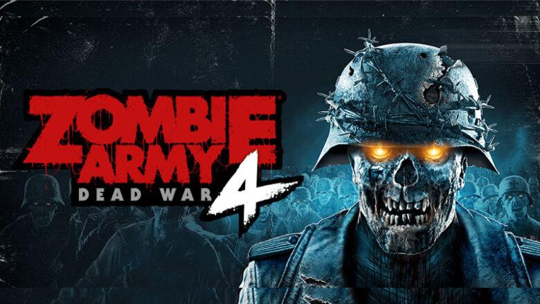เกมออนไลน์ 2020 zombie army