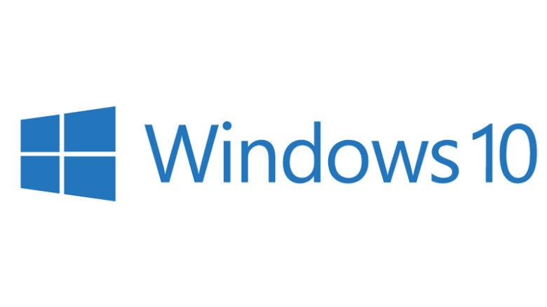 เช็ค windows 10 แท้ logo