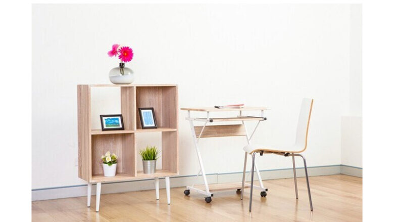 โต๊ะคอม ราคาถูก เฟอร์ราเดค CT-2727X