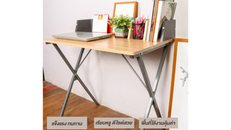 โต๊ะคอม ราคาถูก CTREND GR-003