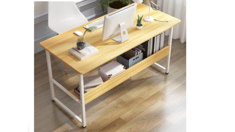 โต๊ะคอม ราคาถูก mmy 120 cm