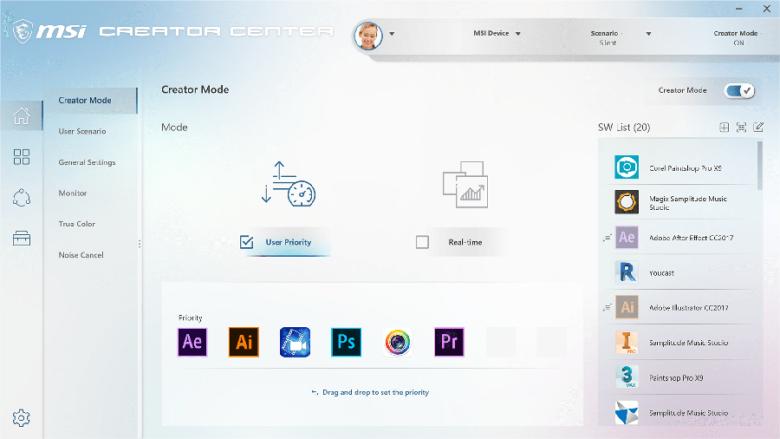 A Creator Mode1 copy
