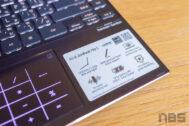 ASUS ZenBook Flip S UX371 Review 16
