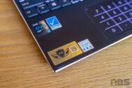 ASUS ZenBook Flip S UX371 Review 18