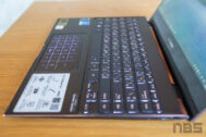 ASUS ZenBook Flip S UX371 Review 23