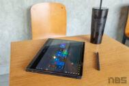 ASUS ZenBook Flip S UX371 Review 34