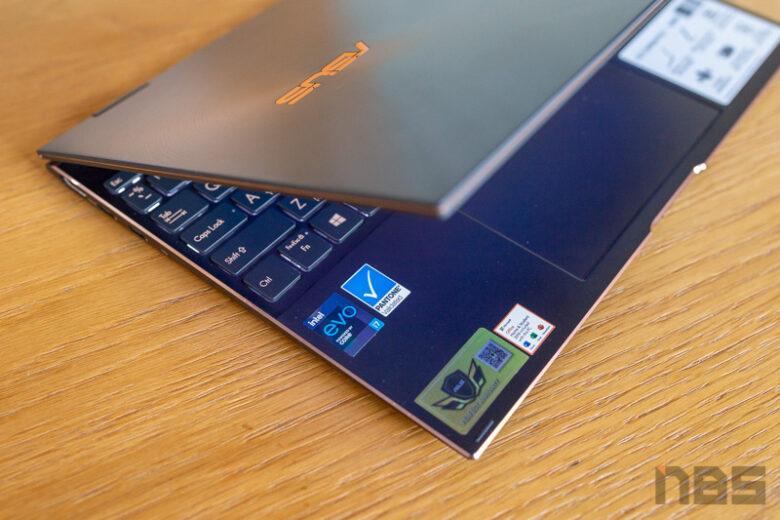 ASUS ZenBook Flip S UX371 Review 38
