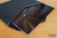 ASUS ZenBook Flip S UX371 Review 6