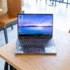 ASUS ZenBook Flip S UX371 Top 1