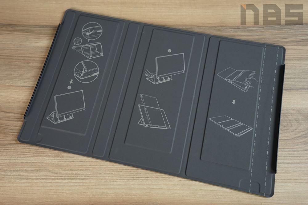 ASUS ZenScreen MB14AC 004
