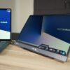 ASUS ZenScreen MB14AC 050