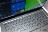 Acer Swift 5 Porshe Design Core i Gen 11 Preview 20