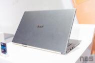 Acer Swift 5 Porshe Design Core i Gen 11 Preview 23