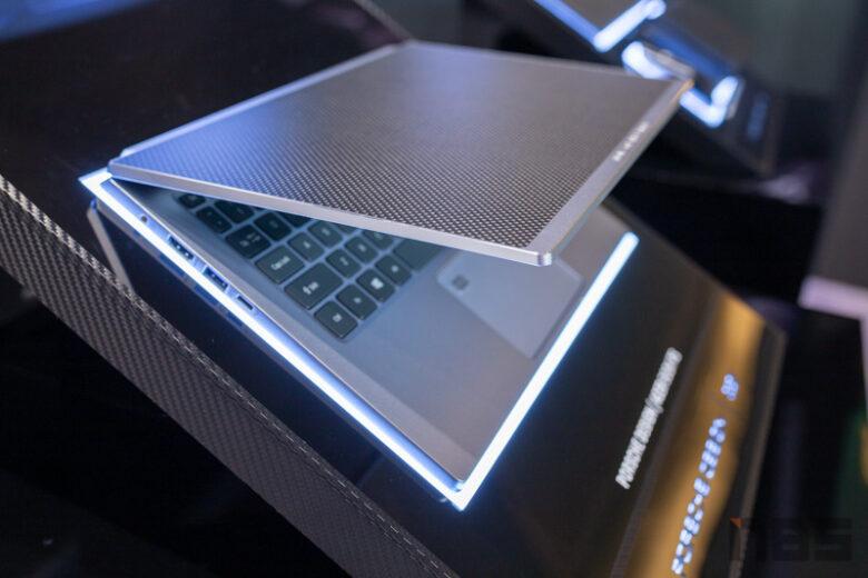 Acer Swift 5 - Porsche Design Acer Book RS