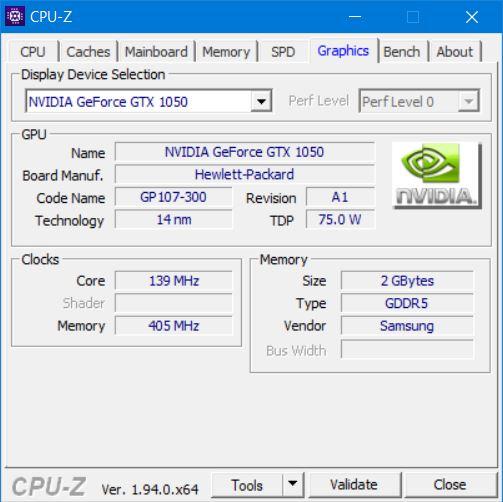 CPUz 3