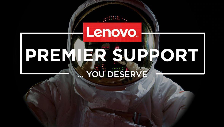 Premier Support