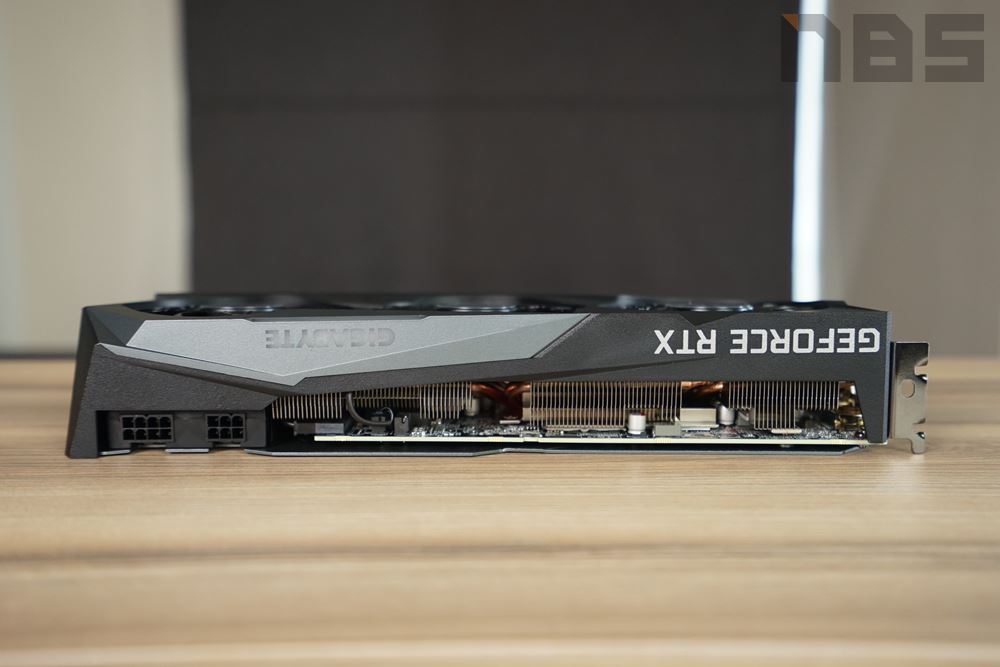 Gigabyte GeForce RTX 3060 Ti GAMING OC 005