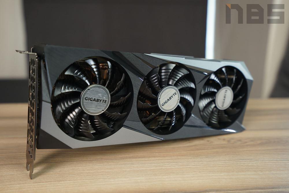 Gigabyte GeForce RTX 3060 Ti GAMING OC 009
