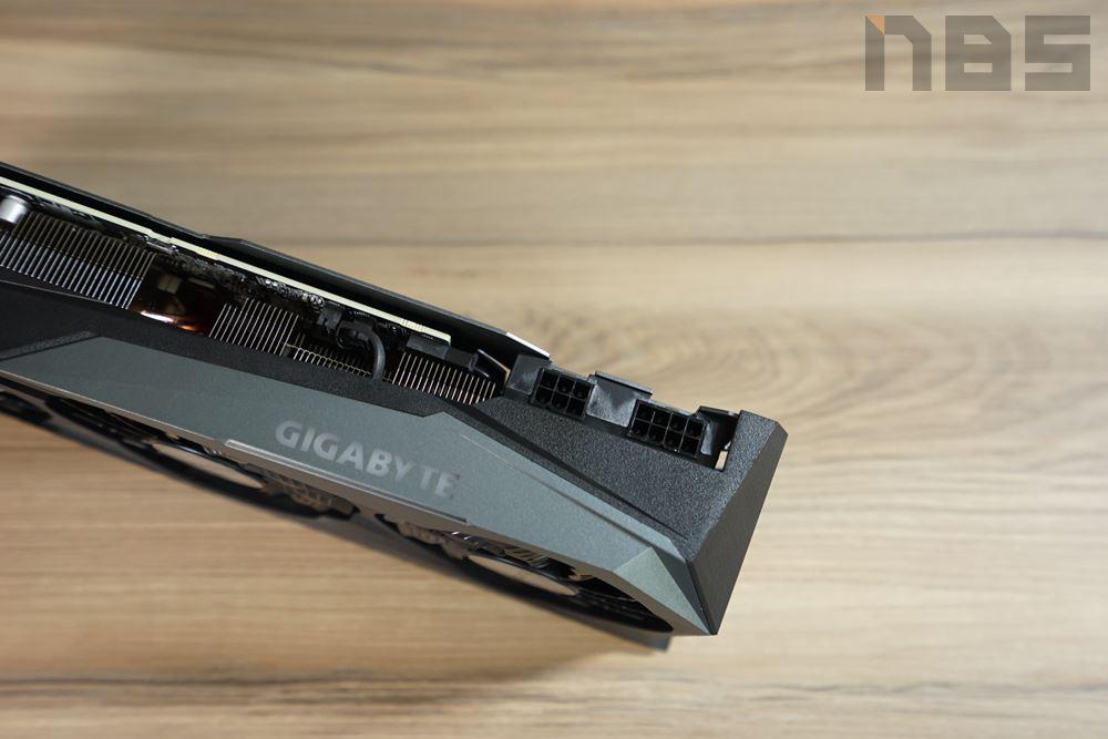 Gigabyte GeForce RTX 3060 Ti GAMING OC 015