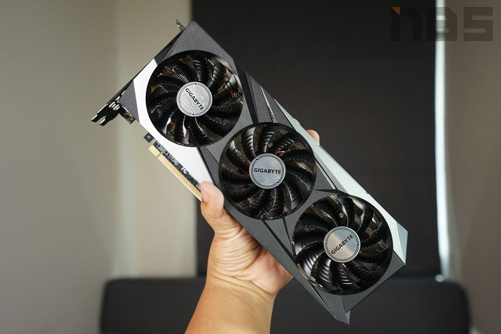 Gigabyte GeForce RTX 3060 Ti GAMING OC 028