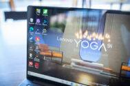 Lenovo YOGA Slim 9i Review 113
