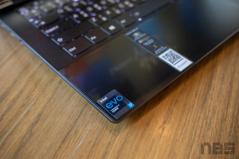 Lenovo YOGA Slim 9i