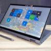 Lenovo ideaPad Flex 5 14 Review 42