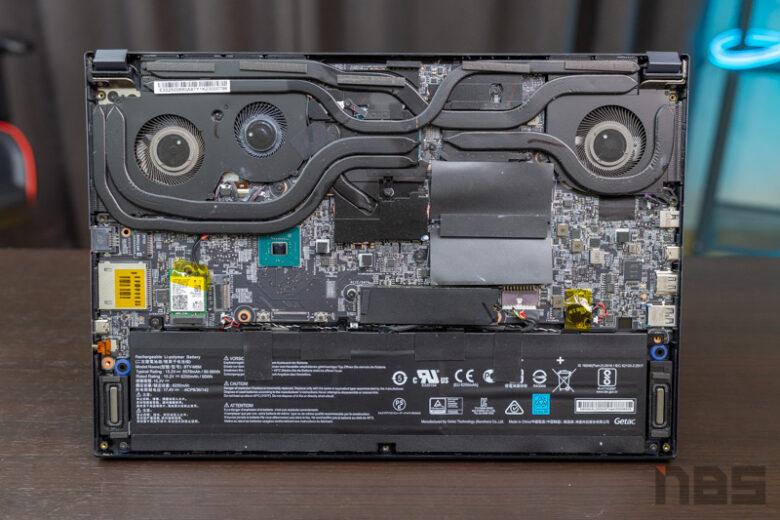 MSI Creator 15 i7 RTX2060 Review 1