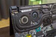 MSI Creator 15 i7 RTX2060 Review 2