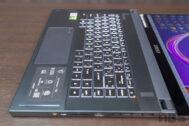 MSI Creator 15 i7 RTX2060 Review 32