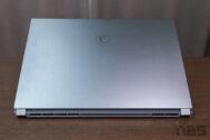 MSI Creator 15 i7 RTX2060 Review 49