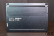 MSI Creator 15 i7 RTX2060 Review 63