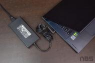 MSI Creator 15 i7 RTX2060 Review 77