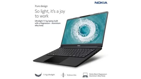 Nokia PureBook X14 features4
