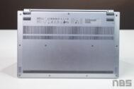 Porsche Design Acer Book RS Review 62