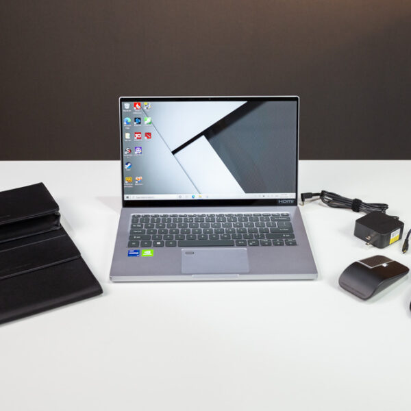 Porsche Design Acer Book RS Top 1