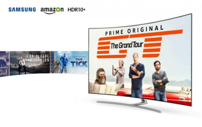 Samsung announces HDR10Plus QLED TV 001