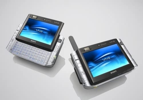 Sony Vaio VGN UX