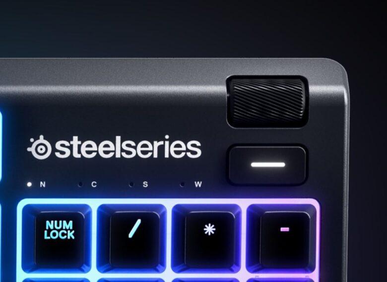 Steelseries Apex 3 3