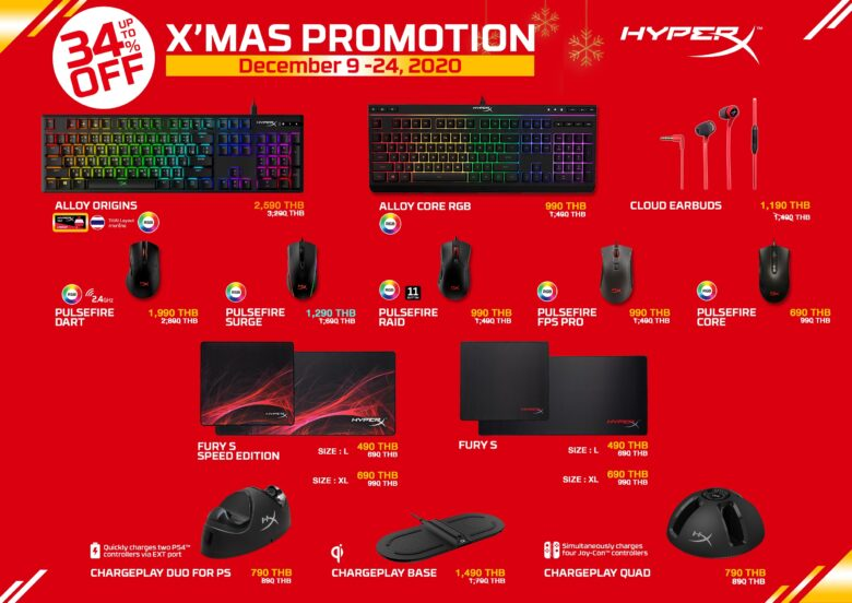 TH Xmas Promo 2020 A4 Others