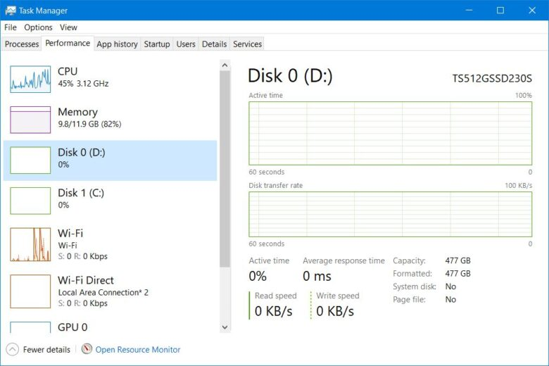 Task Manager 3