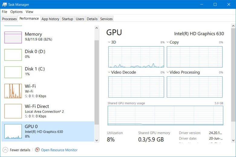 Task Manager 4