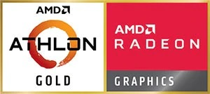 354599 athlon gold radeon badge 300wide